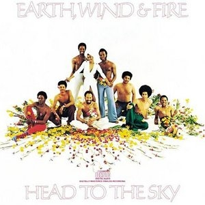 Head To The Sky album cover