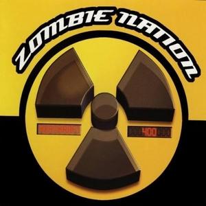 Kernkraft 400 (Single) album cover