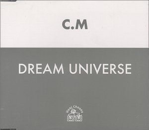 Dream Universe album cover