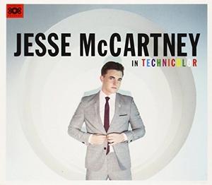 In Technicolor album cover
