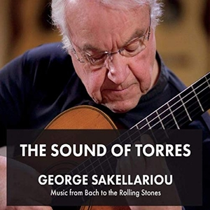 The Sound Of Torres album cover