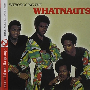 Introducing The Whatnauts (Remastered) album cover