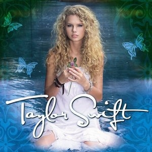Taylor Swift (Exp) album cover