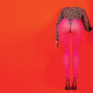 MASSEDUCTION album cover
