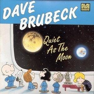Quiet As The Moon album cover
