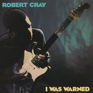 I Was Warned album cover