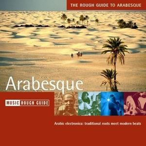 The Rough Guide To Arabesque album cover
