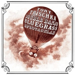 Double Banjo Bluegrass Spectacular album cover