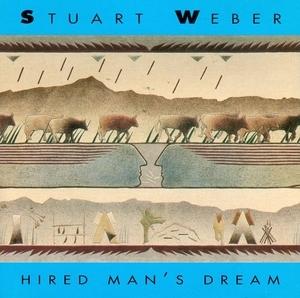 Hired Man's Dream album cover