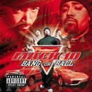 Bang Or Ball album cover