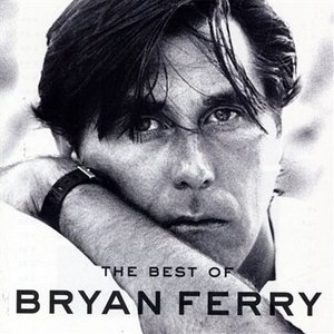 Best Of Bryan Ferry (Deluxe Edition) album cover
