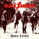 Past Lives album cover