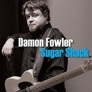 Sugar Shack album cover