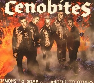 Demons To Some Angels To Others album cover