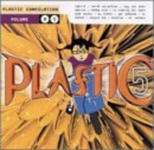 Plastic Compilation, Vol. 5 album cover