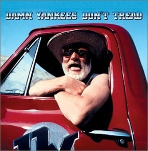 Don't Tread album cover
