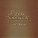 Best Of: Movin' And Chang... album cover