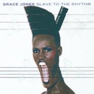 Slave To The Rhythm album cover