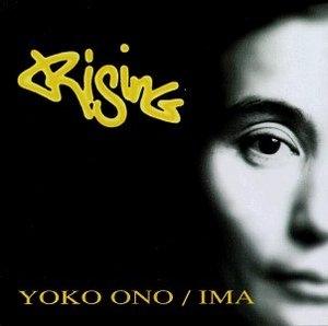 Rising album cover