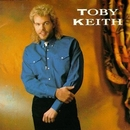 Toby Keith album cover