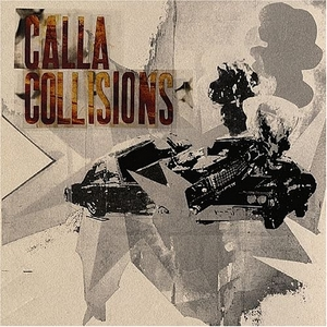 Collisions album cover