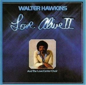 Love Alive II album cover