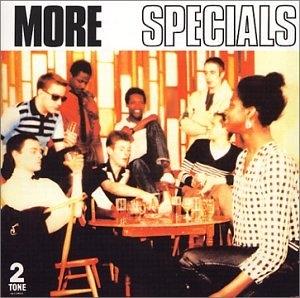 More Specials album cover