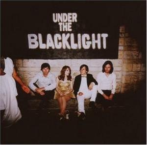 Under The Blacklight album cover