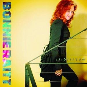 Slipstream album cover
