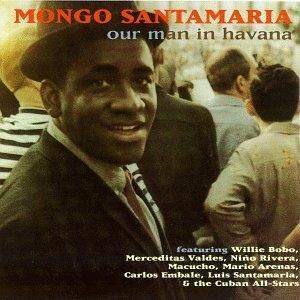Our Man In Havana album cover