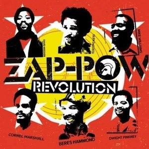 Last War: The Best Of Zap Pow '72-80 album cover