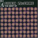 The Best Of Gwen McCrae album cover
