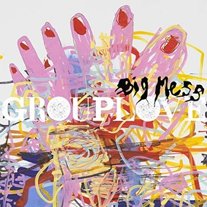 Big Mess album cover