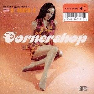 Woman's Gotta Have It album cover