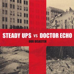 Dub Disaster album cover