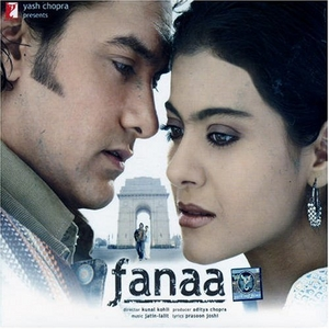 Fanaa album cover