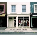 Sigh No More album cover