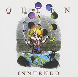 Innuendo album cover