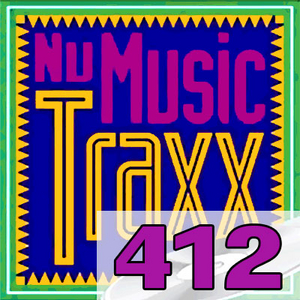 ERG Music: Nu Music Traxx, Vol. 412 (October 2015) album cover