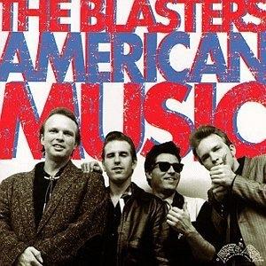 American Music album cover