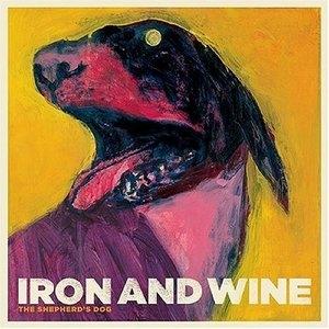 The Shepherd's Dog album cover