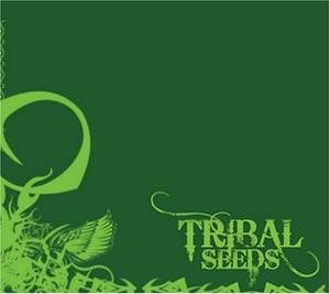 Tribal Seeds album cover