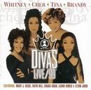 VH1 Divas Live-99 album cover