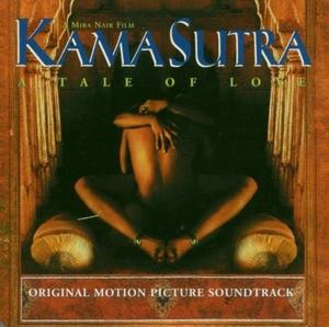 Kama Sutra (Original Motion Picture Soundtrack) album cover