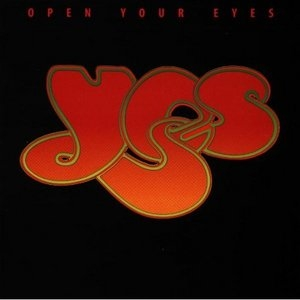 Open Your Eyes album cover