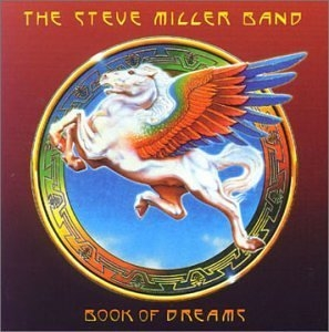 Book Of Dreams album cover