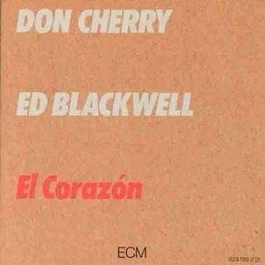 El Corazon album cover