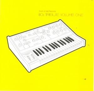 80's Tribute Vol.1 album cover