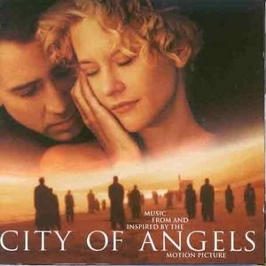 City Of Angels: Music From The Motion Picture album cover