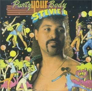 Party Your Body album cover